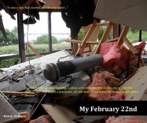 My February 22nd